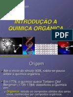 Introdução a Quimica Organica