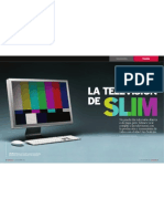 EXP 1080 Tele Slim