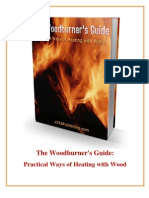 Wood Burners Guide