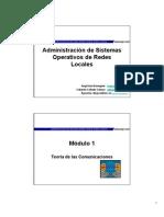 administración de sistemas operativos de redes locales