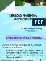 Derecho Ambiental Nueva Vn