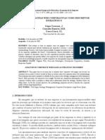 Analisis de páginas web corporativas como desscriptor estrategico