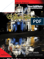Revista El Gran Huetar V ediciòn