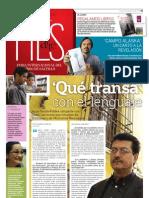 'Qué transa' con el lenguaje, modismos mexicanos