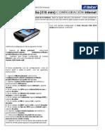 Guia Internet Sony Ericsson x10 Mini