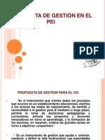 Proyectoeducativoinstitucional Copia 120517093752 Phpapp02