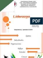 Presentaci+¦n1.liderazgo recursos humanos.pptx LISTO