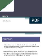 Marx - Stanley Moore y Held (cap IV) - nociones básicas