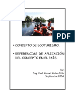 Eco Turismo