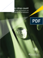Making Every Drop Count-Basel III Liquidity Requirements and Implications for US Institutions (1)