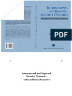 Book Securitydynamics Meenaroy 2009