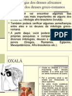 Osdeusesiorubseamitologiagreco Romana 100806200042 Phpapp01