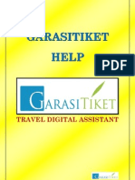 Buku Panduan Bisnis Tiket Pesawat  www.garasitiket.com