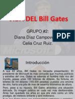 Vida Del Bill Gates 2003