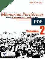 Memorias Periféricas vol.2