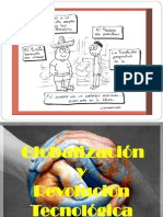 4. GLOBALIZACIÓN Y REVOLUCIÓN TECNOLÓGICA