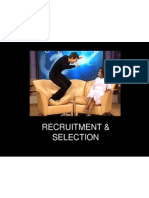 36252128 Recruitment Selection