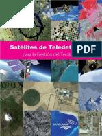 Satelites de Teledeteccion Para La Gestion Del Territorio