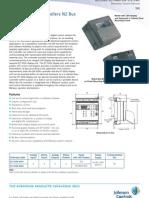 DX-9100 Extended Digital Controller