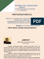 Diplomado 3 Chacon