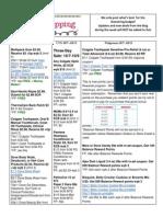 Rite Aid, CVS, Walgreens Print & Take 10-7