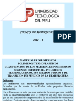 Ciencia de Materiales II - 3