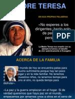 27850316 Maximas de La Madre Teresa