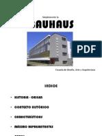 Bauhaus 3 Etapa