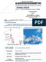 NDRRMC Update for SWB No. 11 (FINAL) Re Typhoon Marce