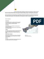 Compresor Data by solar tubine int. site