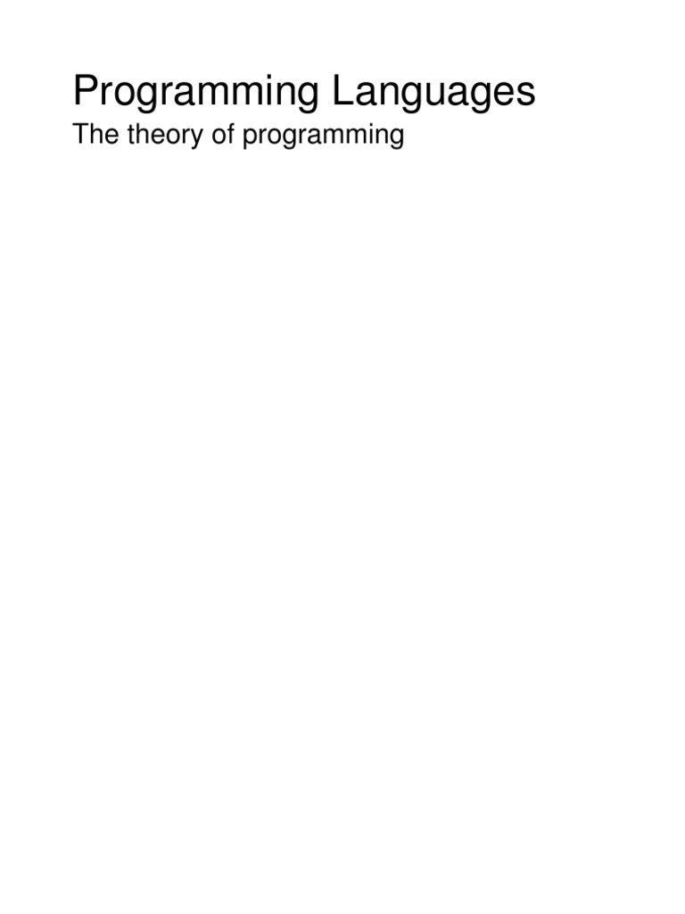 Concepts free download ravi ebook constructs programming languages sethi and