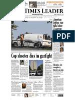 Times Leader 10-06-2012