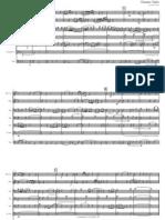 Miserere Nostri for Orchestral Brass