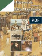 2009 Prog.F.P. Sta. M. Magdalena
