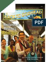 Back To Godhead (India) - October 2012