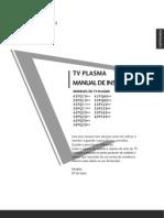 Lg 42pq2000 Manual