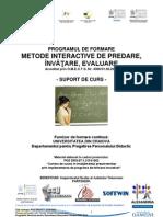 Metode Interactive de Predare
