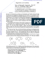 Syntheses of Heterocyclic Compounds. Part 1I.l Cyclisation of o- Nitrophenyl Oxygen Ethers. By R. HIGGINBOTTOanMd H. SUSCHITZ