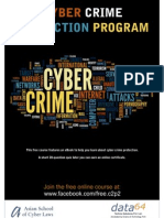 Cyber Crime Protection Program