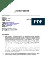CVitae - Caio Lima - Completo