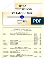 Catalogo PHYSA