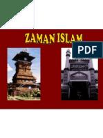 7. Masuknya Islam