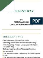 Silent Way Patyjoce
