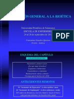 3.Introducción a la bioética