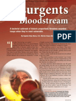 Article Insurgents in the Bloodstream