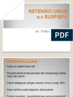 Slide BPH