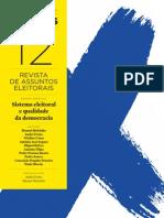 cadernos de administração interna 2009_revista, eleições 12