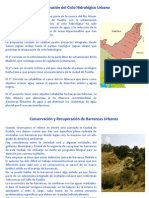 proyectos municipio 2012