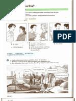 Libro Spectrum Student Book 1 parte 2