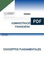 Rol Del Administrador Financiero